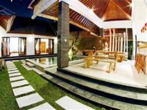 Villa Marick