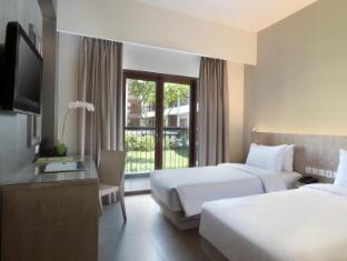 Hotel Santika Siligita Nusa Dua Bali - Pokój gościnny