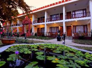 Bagan Thande Hotel, Old Bagan