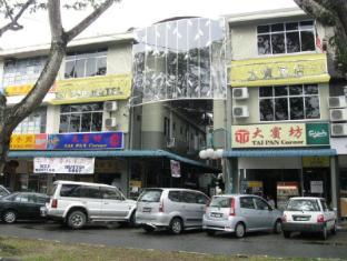 Tai Pan Hotel Kuching - Exterior
