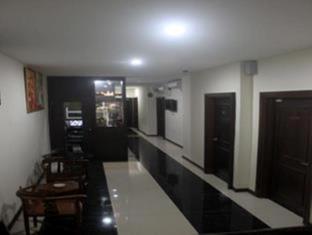 Tai Pan Hotel Kuching - Lobby