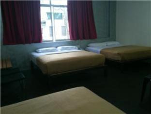 Tai Pan Hotel Kuching - Family Room