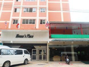 Monaa's Place Hotel