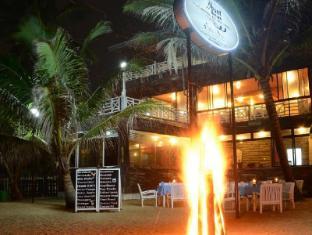 Mount Breeze Hotel Colombo - Beach