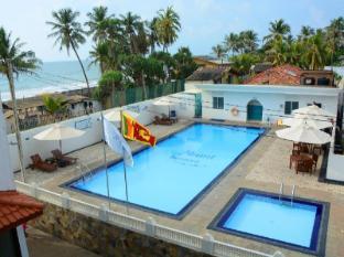 Mount Breeze Hotel Colombo - Swimming Pool