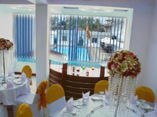 Mount Breeze Hotel Colombo - Interior