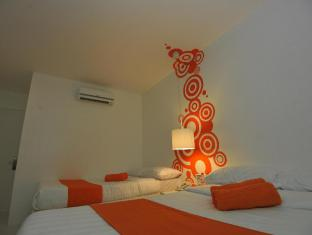 Islands Stay Hotels - Uptown Mesto Cebu - soba za goste