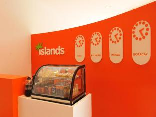 Islands Stay Hotels - Mactan Mactan Island - Hol