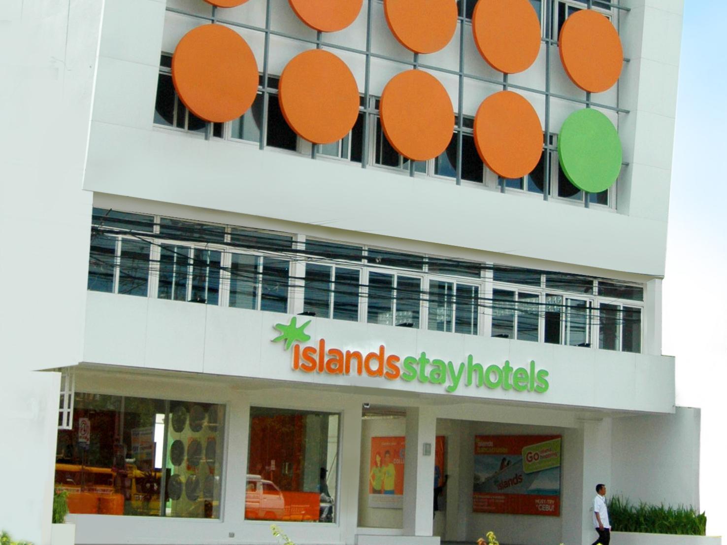 Islands Stay Hotels   Mactan
