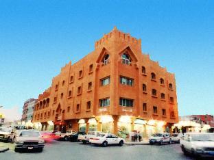 Asemah Hotel