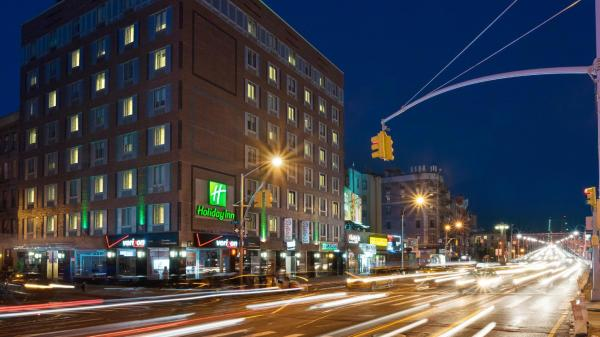 Holiday Inn Lower East Side New York