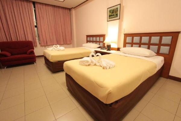 Rattana Park Hotel Phitsanulok