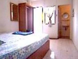 Crown Hostel Пхукет - Вітальня