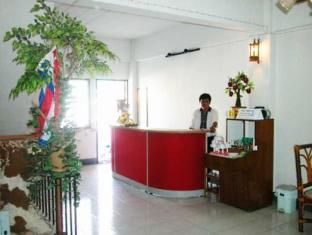 Crown Hostel Phuket - Interior de l'hotel
