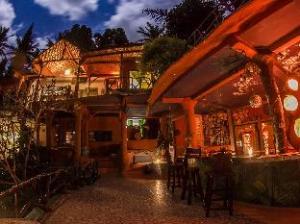 Santa Mandala Villa