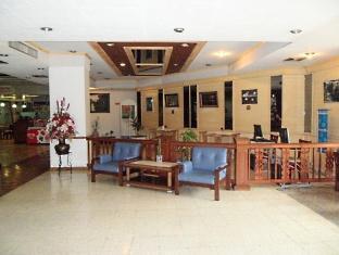 Diamond Beach Hotel Pattaya - Interior