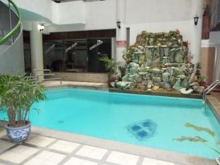 Diamond Beach Hotel Pattaya