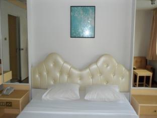 Diamond Beach Hotel Pattaya - Diamond Suite