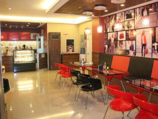 Courtview Inn Davao City - Coffee Shop/Cafenea