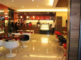 Courtview Inn Davao City - Koffiehuis/Café