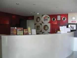 Courtview Inn Davao City - Lobby