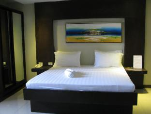 Courtview Inn Davao City - Gastenkamer