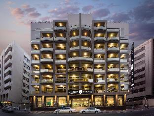 Savoy Central Hotel Apartments 3 Star Paypal In Dubai
