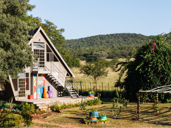 Modimolle Funky Stay Backpackers Modimolle