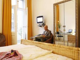 Stars Guesthouse Berlin Berlin - Chambre