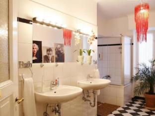 Stars Guesthouse Berlin Berlin - Salle de bain