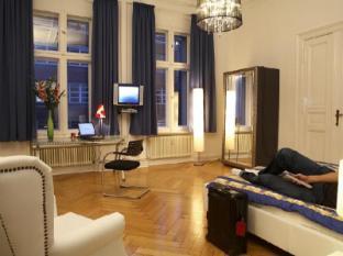 Stars Guesthouse Berlin Berlin - Phòng khách