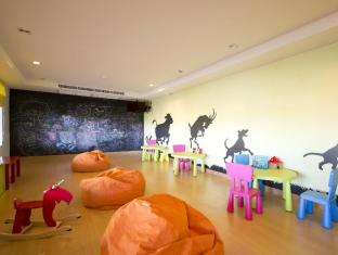 Sunsuri Phuket Hotel Phuket - Sandbox - Kid's Club