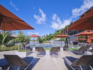 Sunsuri Phuket Hotel Phuket - Pool Day Tine