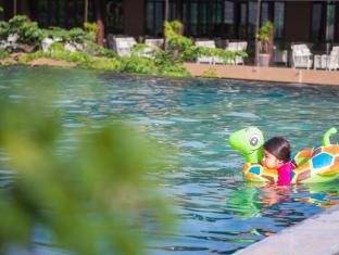 Sunsuri Phuket Hotel Phuket - Swimming Pool