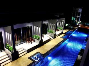 Alphabeto Resort Phuket - Bazen
