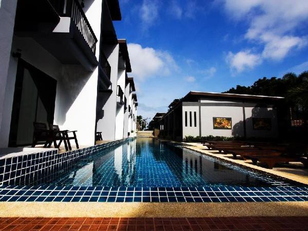 Alphabeto Resort Phuket