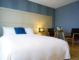 Lexvill Residence Seoul - Guest Room
