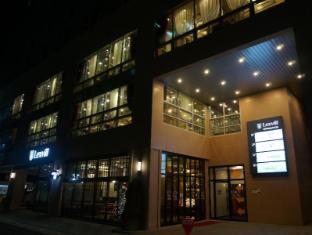 Lexvill Residence Seoul - Entrance