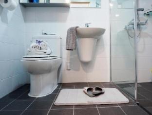 Lexvill Residence Seoul - Bathroom