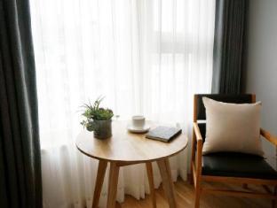 Lexvill Residence Seoul - Royal Suite