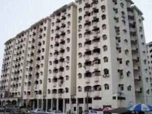 Delima Apartment Batu Ferringhi