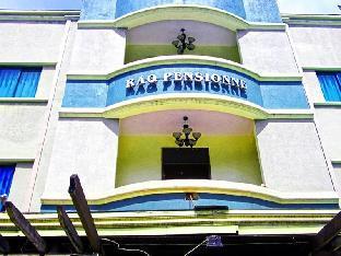picture 1 of Raq Pensionne