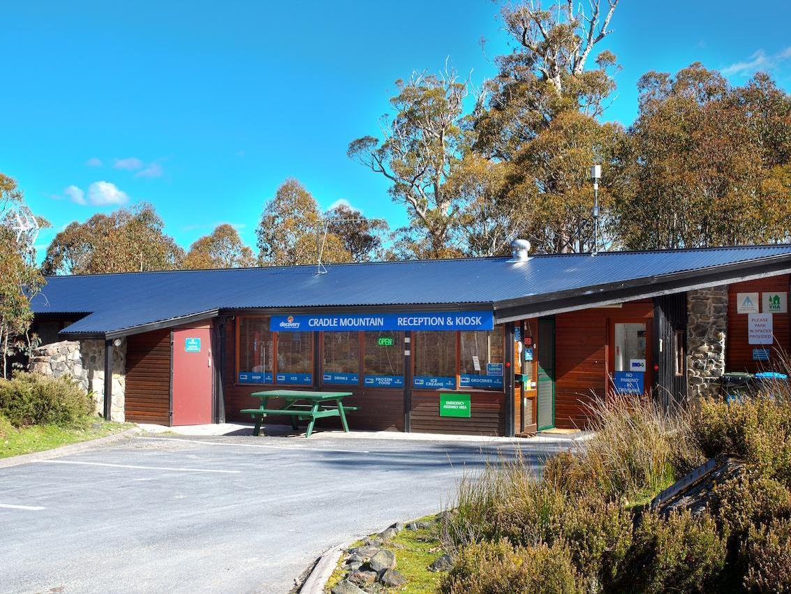 Discovery Parks - Cradle Mountain Accommodation Reviews