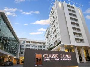 Classic Kameo Hotel&Serviced Apartments, Ayutthaya hakkında (Classic Kameo Hotel&Serviced Apartments, Ayutthaya)