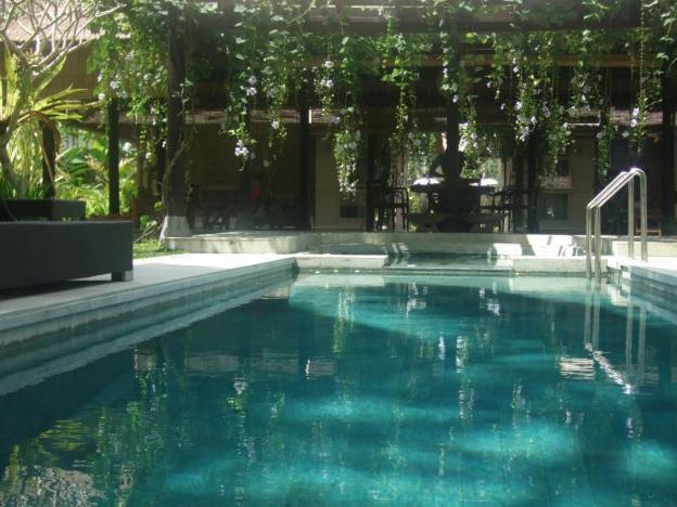 Villa Puri Darma Agung
