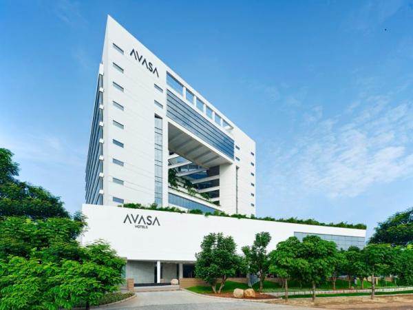 Avasa Hotel Hyderabad