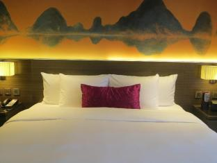 Crowne Plaza Hong Kong Kowloon East Hotel Hong Kong - Bed