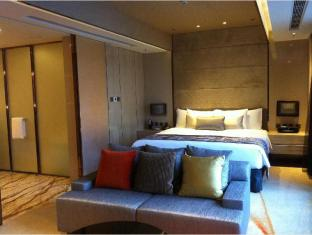 Crowne Plaza Hong Kong Kowloon East Hotel Hong Kong - Gastenkamer