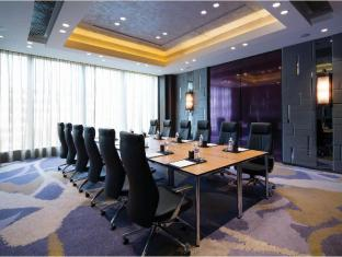 Crowne Plaza Hong Kong Kowloon East Hotel Hong Kong - Diamond Room Board Room Setup
