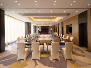 Crowne Plaza Hong Kong Kowloon East Hotel Hong Kong - Diamond Room U Shape Setup